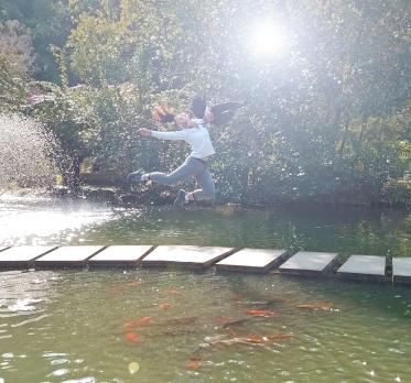 cydi jump